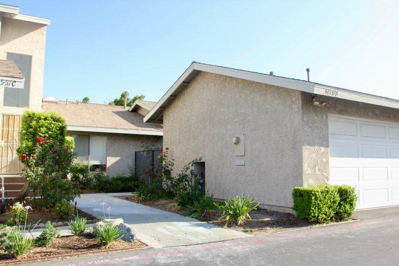 Spacious homes for rent at Rancho Meadows in Temecula, California
