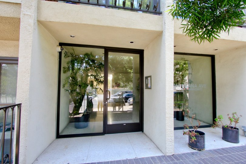 Brentwood Townhomes are a great place live in Brentwood