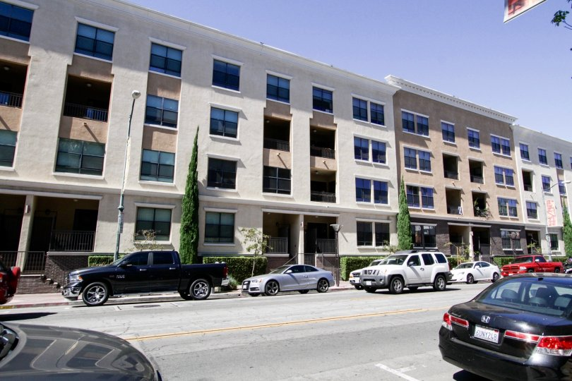 Condos for sale at City Place Lofts in Long Beach