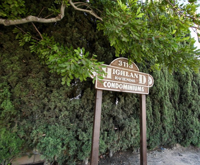 The address for Highland Haciendas