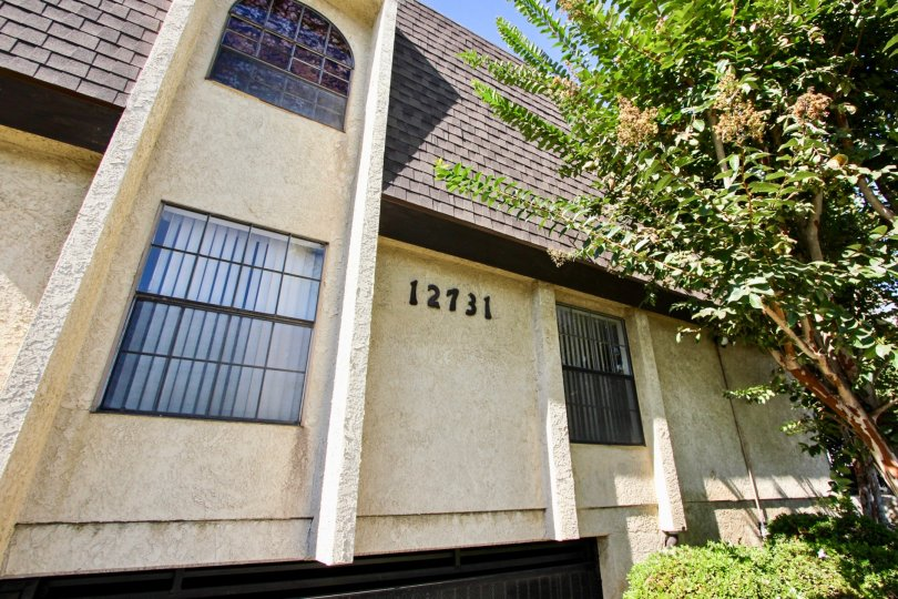 The address at 12731 Matteson Ave in Mar Vista, California