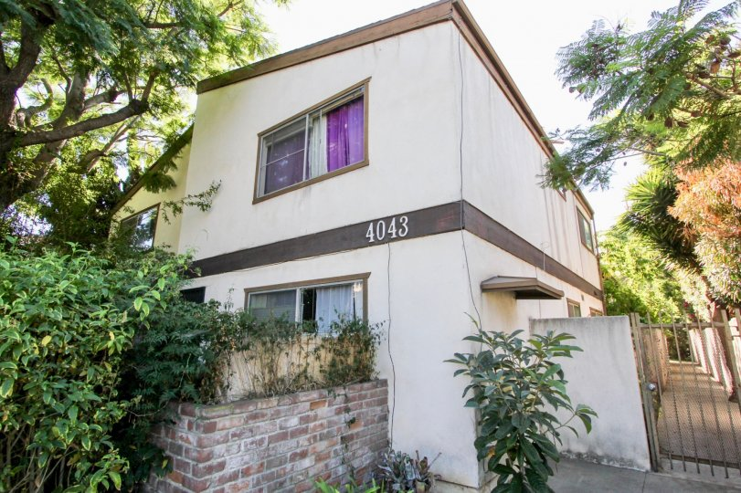 The address for 4043 Wade St in Mar Vista, California