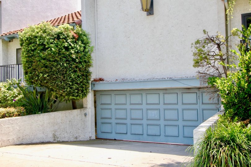 Front view of 1144 17th St, Santa Monica California