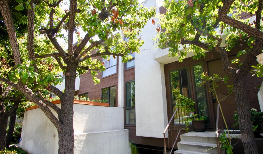 A very beautiful home in Seabreeze Townhomes community, Santa Monica