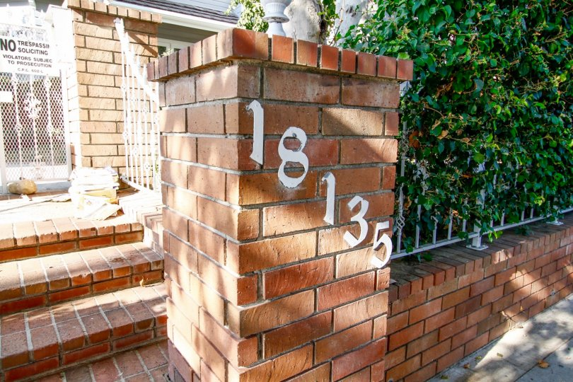 The address for Windmere Townhomes in CA California