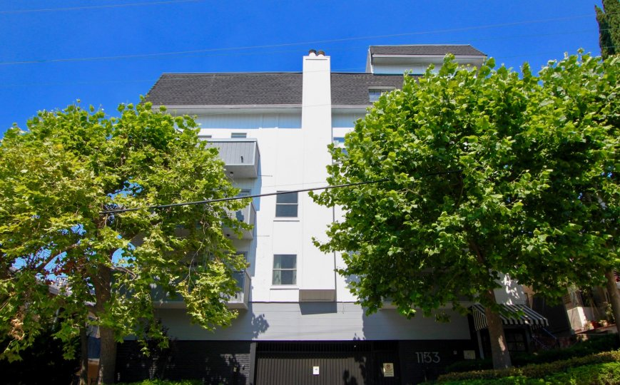 1133 Clark West Hollywood's newest multifamily property on the market
