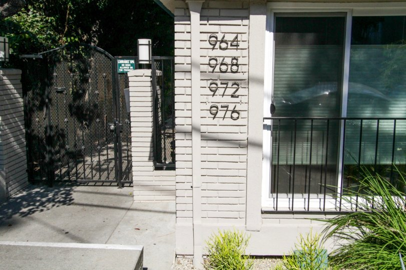The addresses of Larrabee Spa in West Hollywood