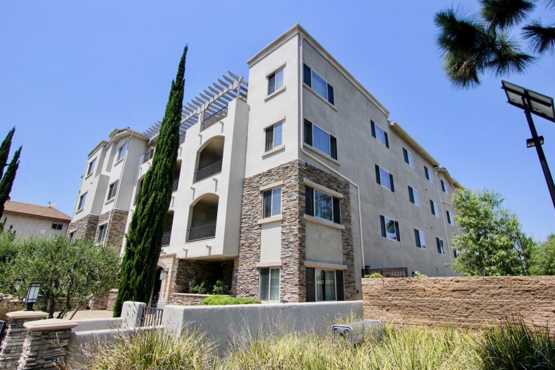 BUNDY CONDOMINIUMS IS IN THE CITY OF WEST LA AND IN THE STATE OF CALIFORNIA