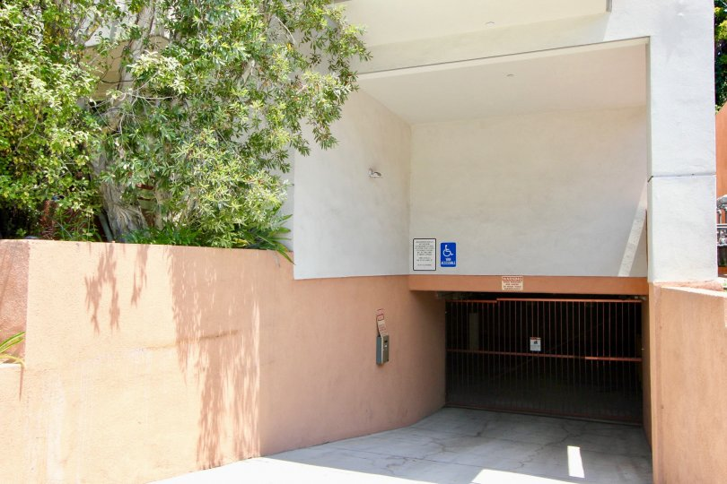 A better house to store your vehicles in the house with very secured car parking facility in 2010 Beverly Glen WestwWestwood California