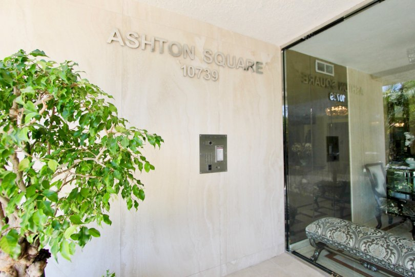 The Ashton Square hotel have amazing hospitality and elevator facility, table and chair.