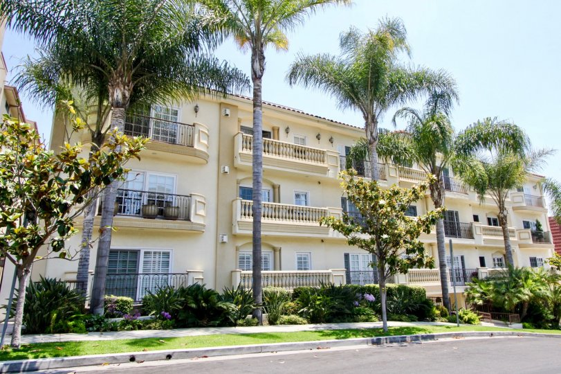 A APARTMENT IS CENTURY FOX HILLS IT IS VERY LARGE AND WONDERFUL