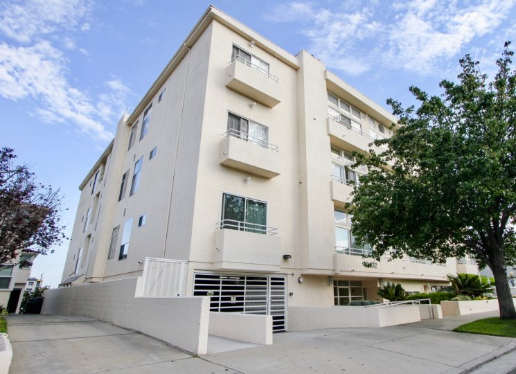 Eastborne Estates apartment has three floors and all other facilities