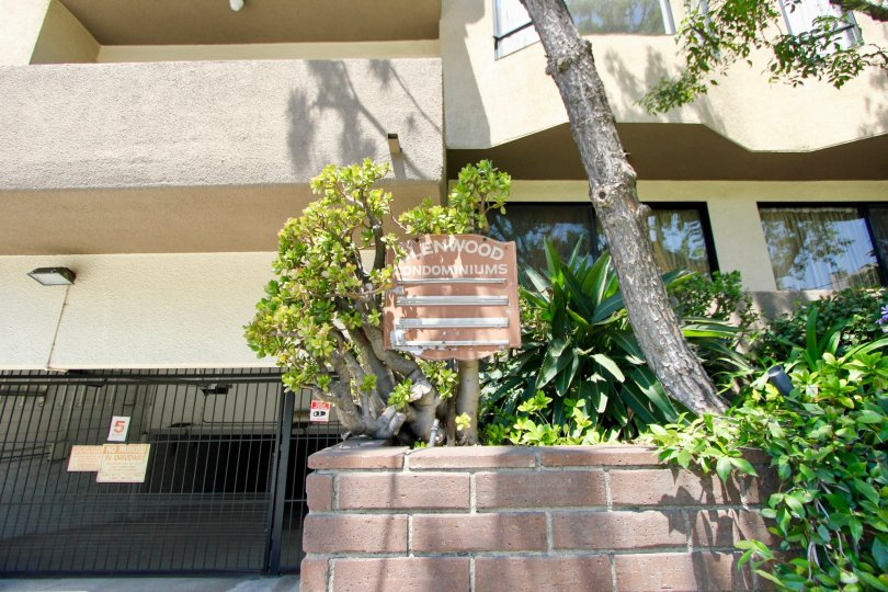 Glenwood very own condominium and it's awesome looks, Westwood, California