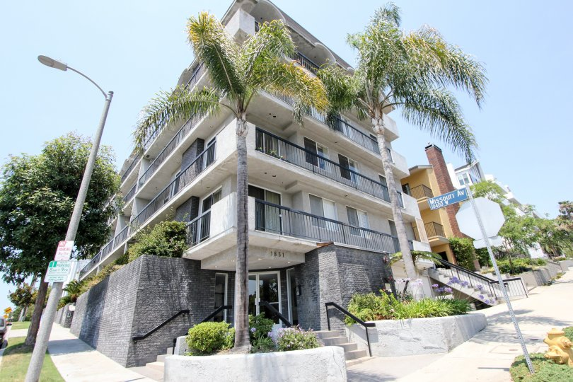 Amazingly awesome architectural master at Holmby View, westwood, California