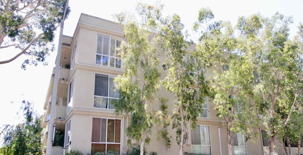 A Green place is a beautiful place to live with it is only at Rancho Glen in Westwood California