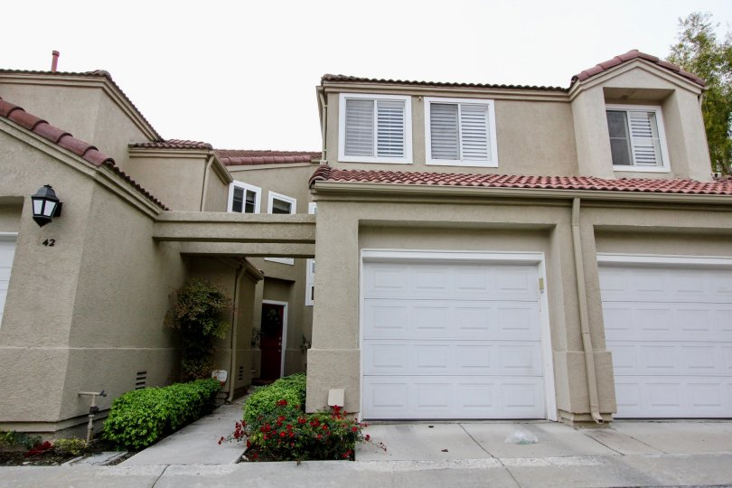 California Renaissance's great Piece of Structures in Aliso Viejo, California