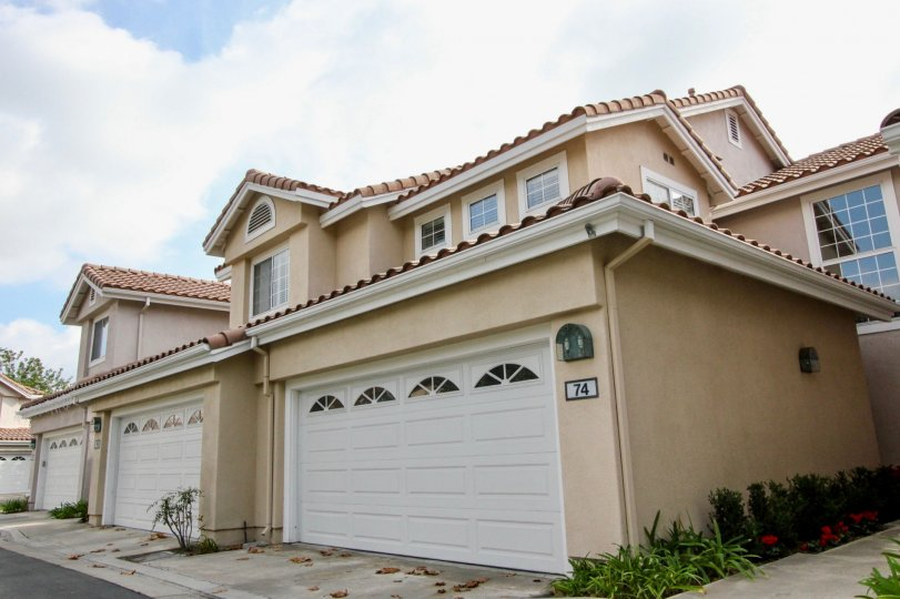 valuable homes at Cantora in Aliso Viejo, California