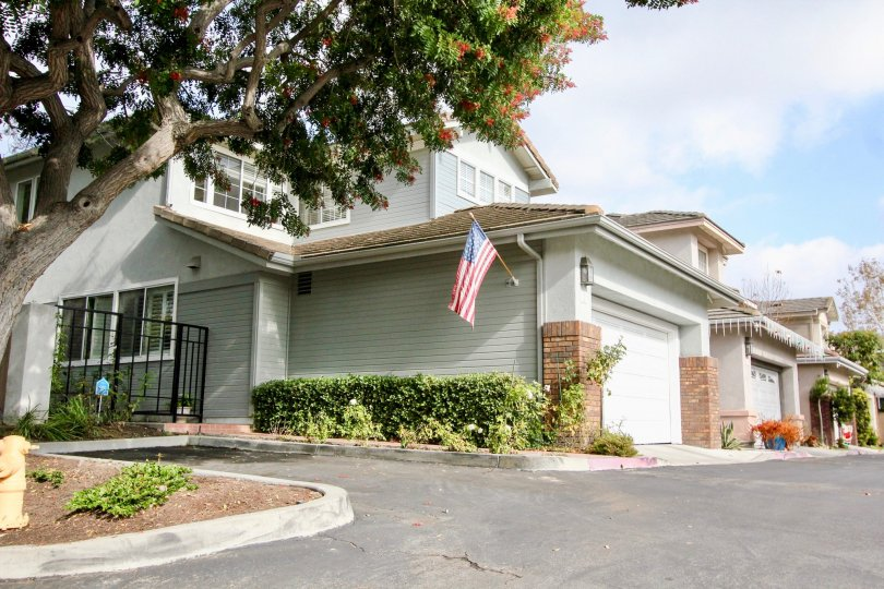 Lovely Home Cottages In Aliso Viejo California Country
