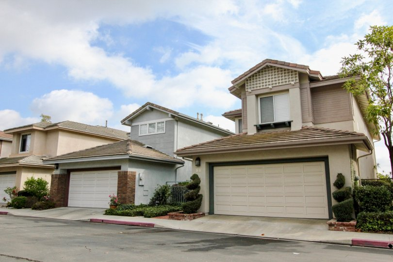 FAntastic Cottages In Aliso Viejo California Country