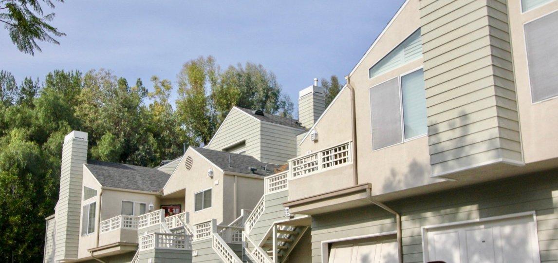 Amazing Glenwood Village In Aliso Viejo California Country