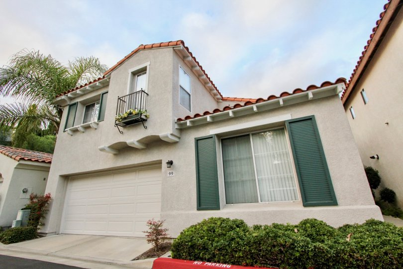 Spanish tile 2 story in beautiful Greystone Colony