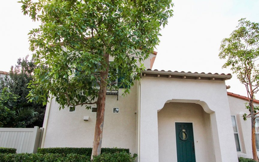 the greystone colony is a tallest house of the aliso viejo in ca
