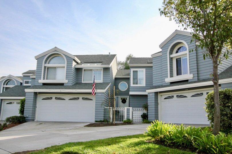 Laureimont classy apartments in Aliso Viejo, Calfornia