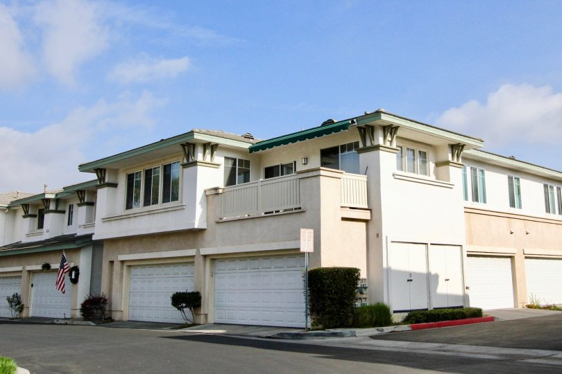 A beautiful condo in Orleans Community, Aliso Viejo, California.