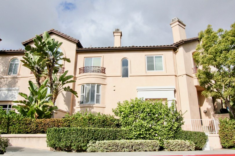 A lovely home in the Tivoli I community of Aliso Viejo California