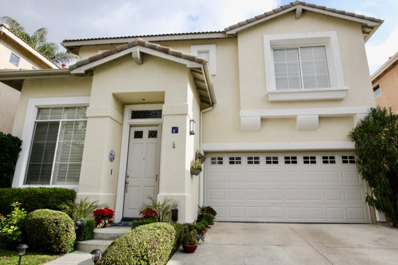Fantastic Tivoli II In Aliso Viejo California Country