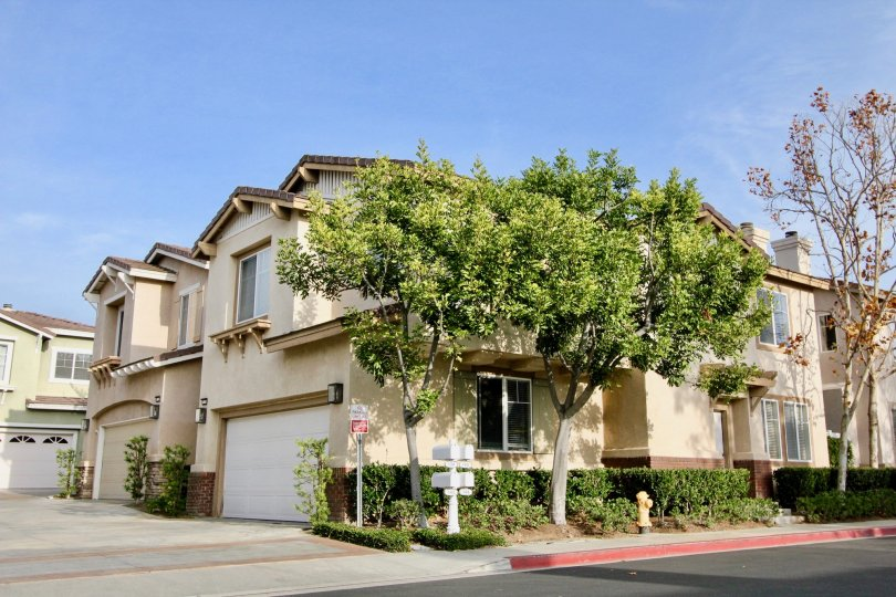 Vista heights masterpieces apartments in Aliso Viejo, California