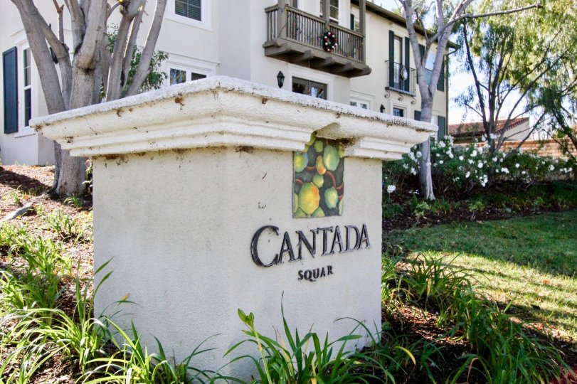 Cantada Square Building Attractive location at Anaheim city