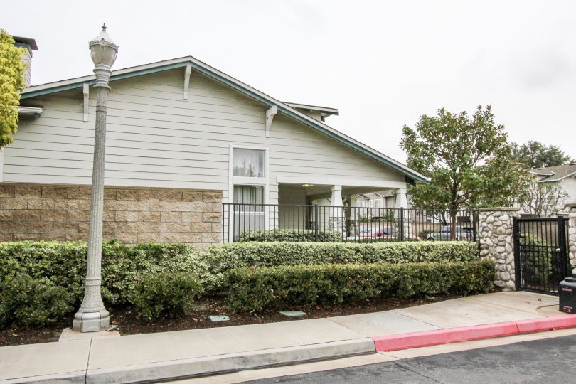 Heritage Place Cottages House With attractive Beauty Location at Anaheim City
