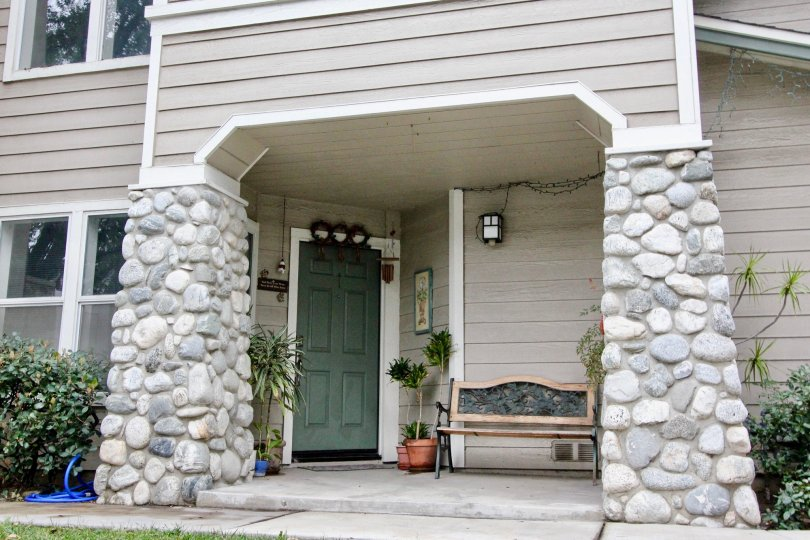 Heritage Place Cottages Building attractive Location at Anaheim City