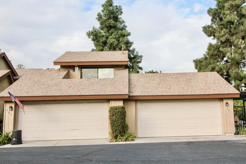 Laurelwood Village House Home View With Beauty Location at Anaheim City