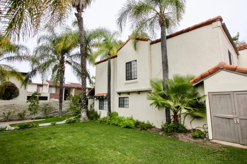 Beautiful & scenic Palm Villas in city of Buena park that will blow your mind