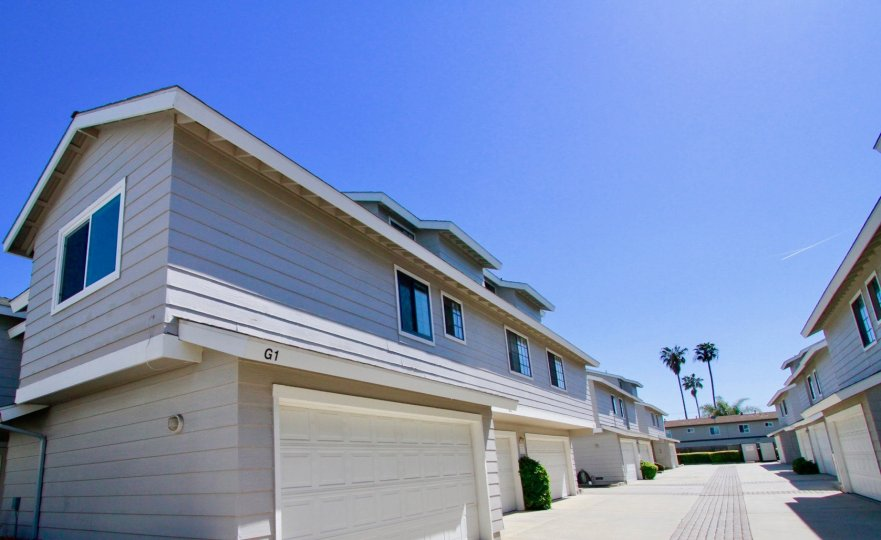 Harbor Pointe Villas, Central Coast Mesa, Costa Mesa