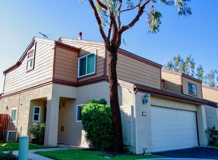 Pacific Crest Villas in Costa Mesa, all in one place in California, best place to stay there