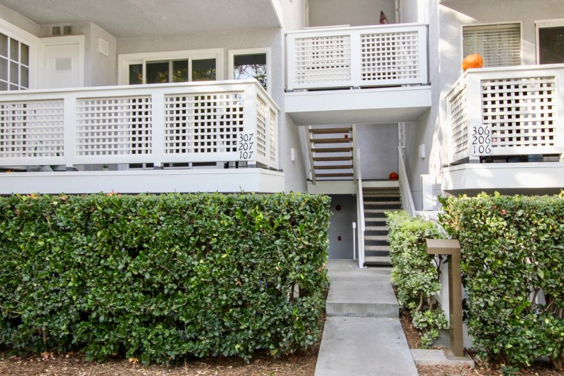 valuable homes at Harbor Walk in Dana Point, California