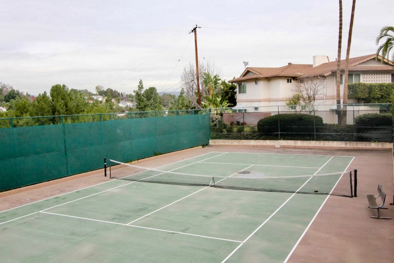 Shadow Lane Fullerton California found with spacious sport place with restricted valley and clear flooring