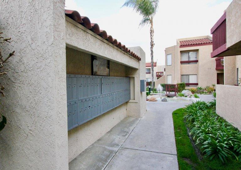 Garden Grove is Moss Creek Apartments in Orange County, CA