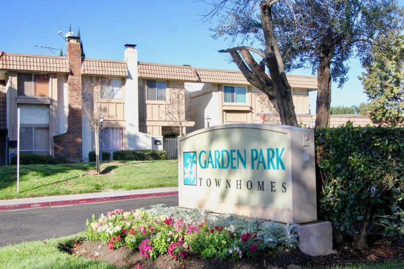 Garden Park attractive location at Garden Grove city