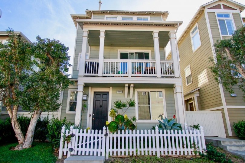 Beautiful two story home in the Cape Ann Community in Huntington Beach California