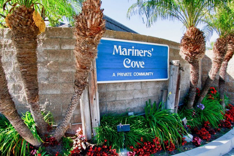 Seclusion and beauty at Mariners Cove, Huntington Beach, California, will make your stay an excellent experience.