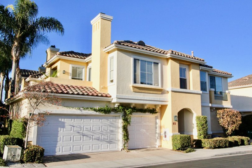 Gorgeous house for a Gorgeous family is part of Aventura Community in Irvine, California