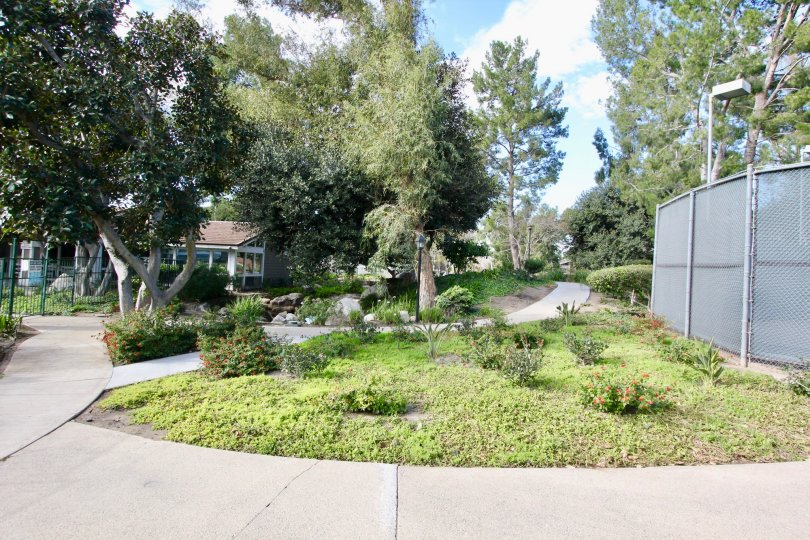 Irvine Springs Home is a subdivision and part of Northwood community in the City of Irvine. This condo tract is the most affordable community in Irvine offering one level condos under 1, 000 Square Feet.