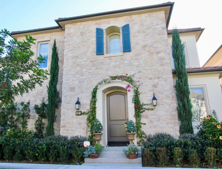 Classic castle looking home for a beautiful family in Marigold