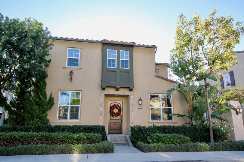A beautiful two story home in the Mericort community.