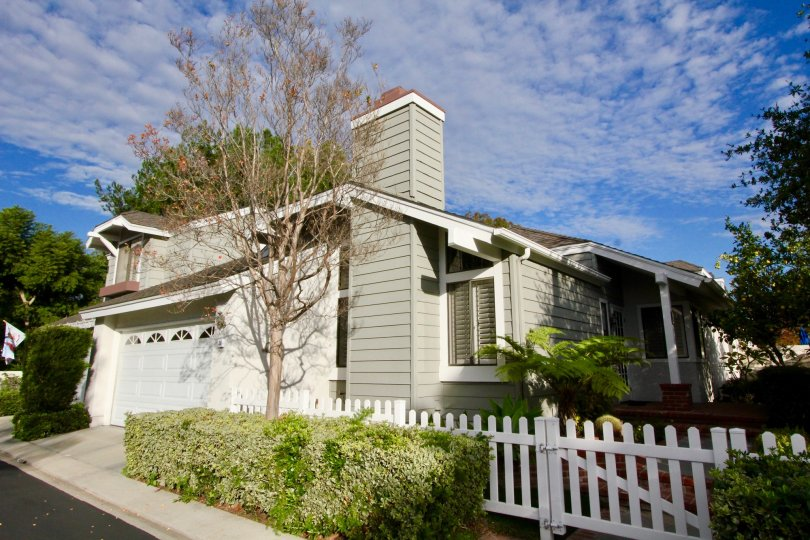 Wonderful house with beautiful architecture to spend time with friends and family members in Seasons at Irvine, CA