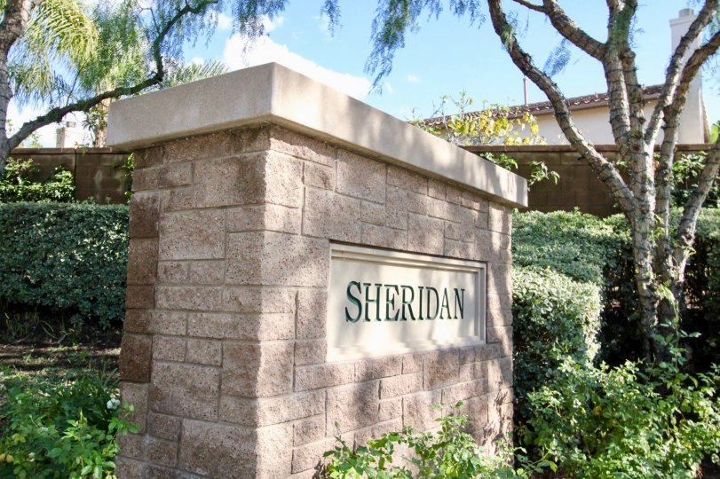 Sheridan Place is a gorgeous place that is located in an amazing place, Irvine, California